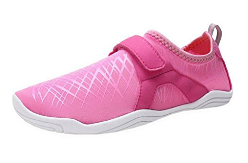 Nager Yoga Chausson d'eau Bigood Séchage Sport Rapid Respirant Rose Extérieurs Chaussure O51qwR