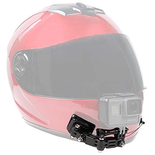 Kit montaje Barbilla p/casco GoPro/DJI Osmo Actio/,Insta360