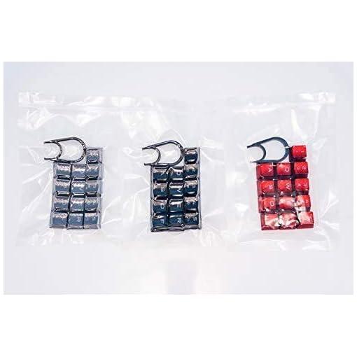 Cherry caps