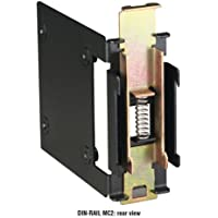 DIN Rail Mounting Bracket for (LBHxxxA, and LP004A) Switches