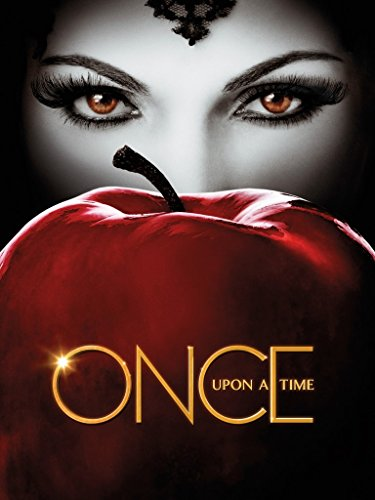 Once Upon A Time - Evil Queen 22x34 TV Show Poster Lana -