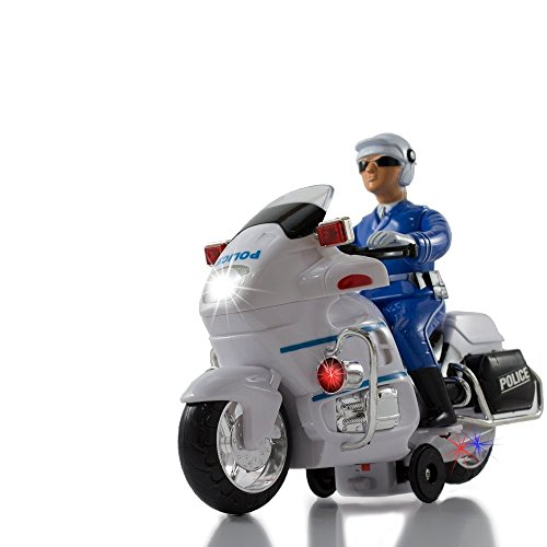 Police Motorcycle Equipment - 2
