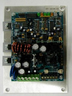 SOLAR CONVERTERS PT 36-20A, 36V MPPT Charge Controller by Solar Converters