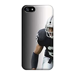 New Diy Design Oakland Raiders For Iphone 6 plus Cases Comfortable For Lovers And Friends For Christmas Gifts