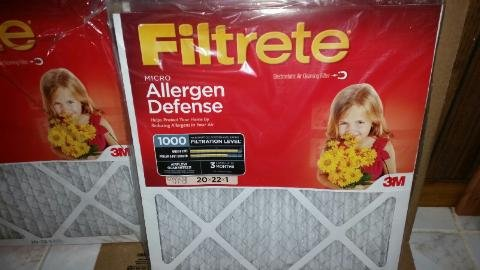 filtrete 3m 22 - 8