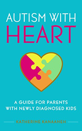 Autism HEART Guide Parents Diagnosed ebook product image