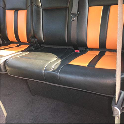 12 Single sub Box for Ford F-150 Crew-Cab 2009-2018