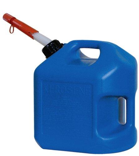 5 gallon kerosene - 5