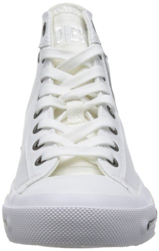Diesel Womens MAGNETE EXPOSURE IV W Hi-Top Slippers White (White Pr052) sale marketable outlet cheap authentic visit new for sale 2014 for sale amazon DQA7Rptuie