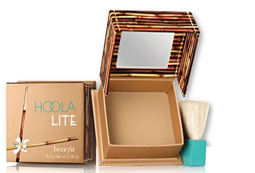 Benefit Cosmetics Bronzer # Hoola Lite