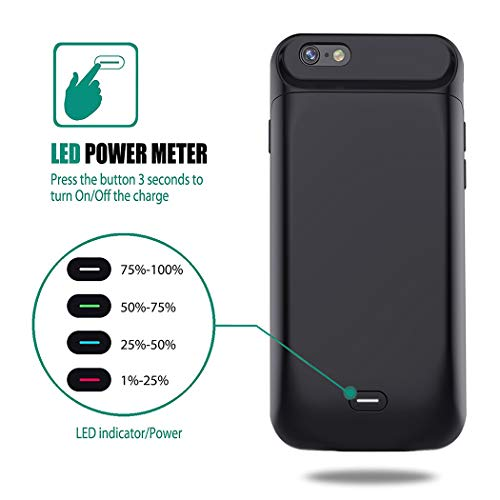 Buy power case for iphone 6