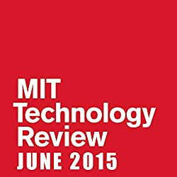 Audible Technology Review, June 2015