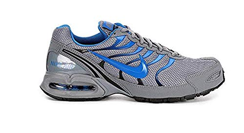best service 9c9d4 1649b Galleon - Nike Mens AIR MAX Torch 4, Cool Grey Military Blue-Black, 8.5 D(M)  US
