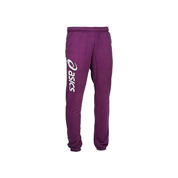 Abierto Emigrar helado  Asics Pantalon running Sigma: Amazon.co.uk: Sports & Outdoors