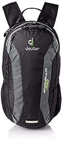 Deuter Speed Lite 20 - Ultralight 20-Liter Hiking Backpack, Black/Granite, 20 Liter