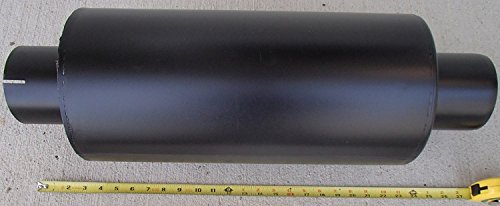 7S8443 2Y3391 New Muffler made to fit Caterpillar
