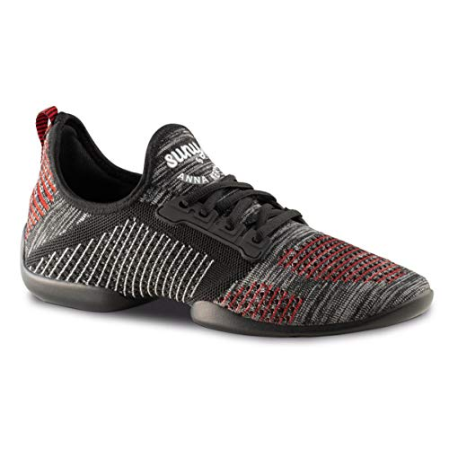 Anna Kern Herren Dance Sneakers 4015 Pureflex