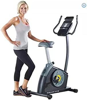 Golds Gym Cycle Trainer Exercise Bike