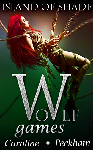 (Wolf Games: Island of Shade (The Vampire Games Book 5))