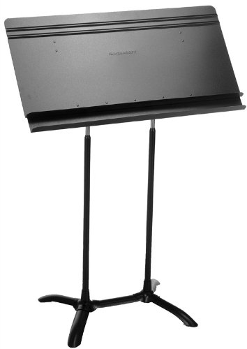 Manhasset Regal Director Sheet Music Stand Model (5401) from Manhasset