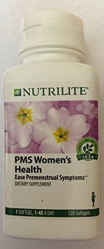 Nutrilite Primrose Plus 120 Softgels product image