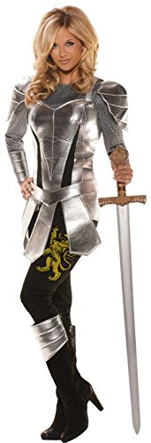 [A Knight To Remember Medievel Knight Costume] (Adult Knight To Remember Costumes)