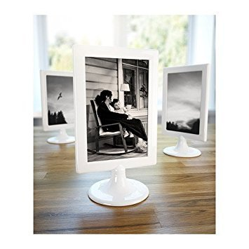 Ikea - TOLSBY Frame for 2 pictures, white (pack of 10)
