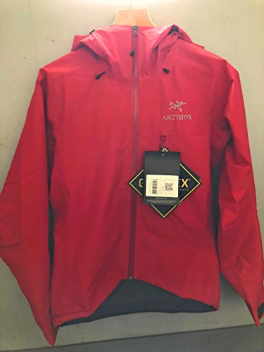 Arc'teryx Alpha SL Jacket Men's Toreador XS
