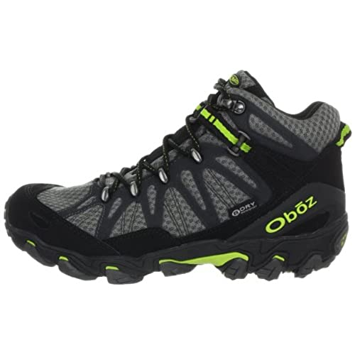 04a05f47adb Oboz Men's Traverse Mid BDry Hiking Boot durable service ...
