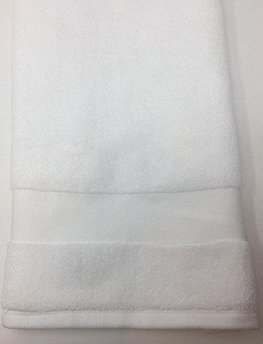 Lauren Ralph Lauren Wescott Hand Towel Sailcloth White