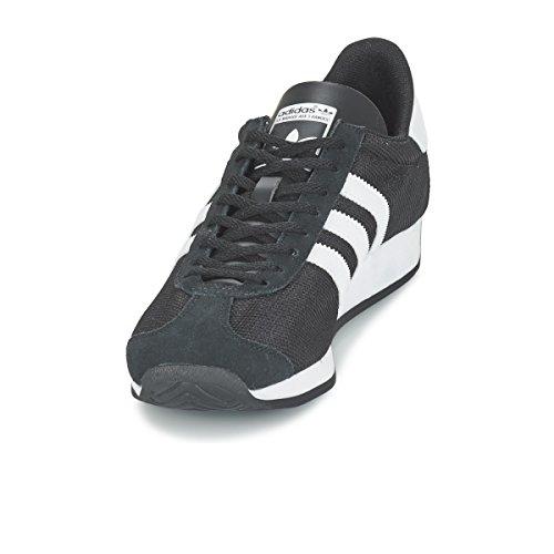 Noir Pied Et Country Entranement Course Adidas Homme Blanc Og C0Xxwq
