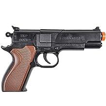 Rhode Island Cap Gun Super 007 Series by Rhode Island Novelty