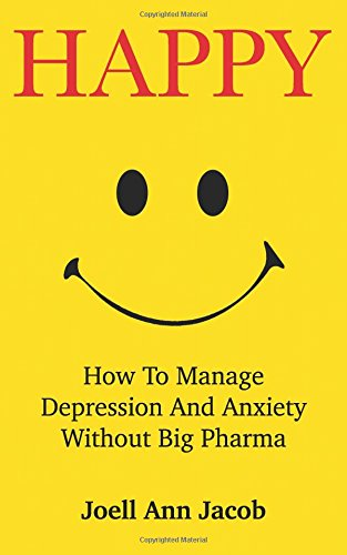 Happy Manage Depression Anxiety Without product image