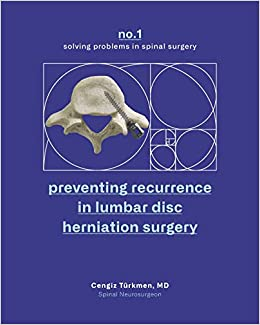 Buy Preventing Recurrence in Lumbar Disc Herniation Surgery (Solving