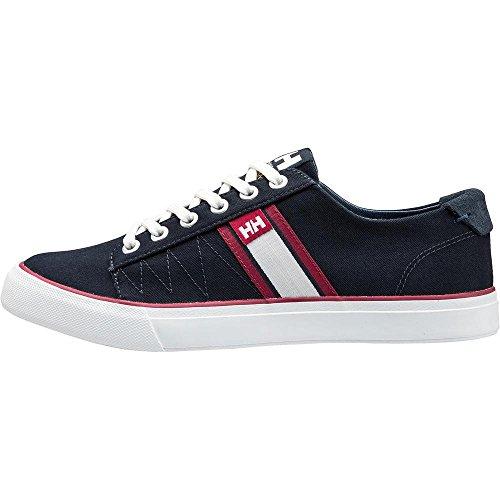597 Hansen 1 navy Eu vintage offwhite 38 Salt Bleu De Chaussures Flag F Femme 5 Helly Fitness W f6wPqdwB