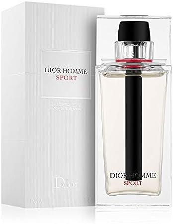 Christian Dior Dior Homme Sport For Men 125ml - Eau de Toilette