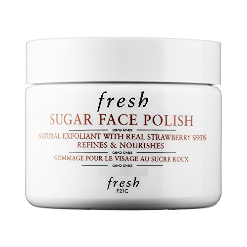 FRESH NATURAL SUGAR FACE POLISH TRAVEL SIZE 0.5 (Fresh Sugar Face Polish)