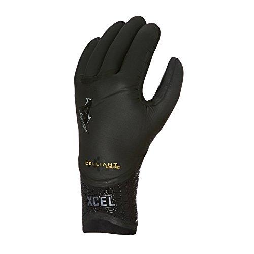 Xcel Drylock 3mm 5 Finger Glove