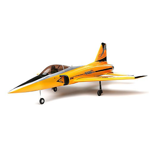 E-flite Habu 32x DF ARF RC Airplane