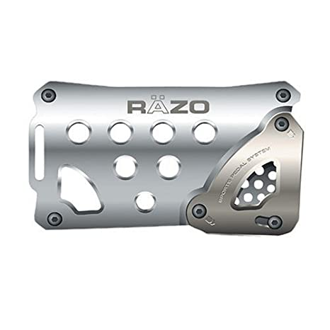 RAZO RP83A Competition Sport Brake, Small by Razo: Amazon.es: Coche y moto