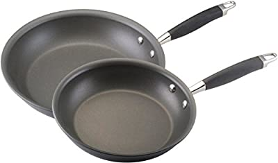 Anolon Advanced Hard Anodized Nonstick Skillet