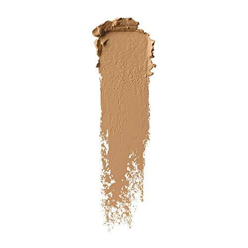 NYX Professional Makeup Concealer Jar, Caramel, 0.25 Ounce