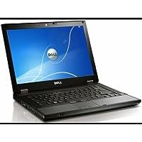 Dell Latitude E5400 14.1-Inch WXGA Display (1280 x 800) Business Laptop, Intel Core 2 Duo P8400 2.26GHz, 2GB RAM, 160GB HDD, DVD, WiFi, Windows 10 (Certified Refurbished)