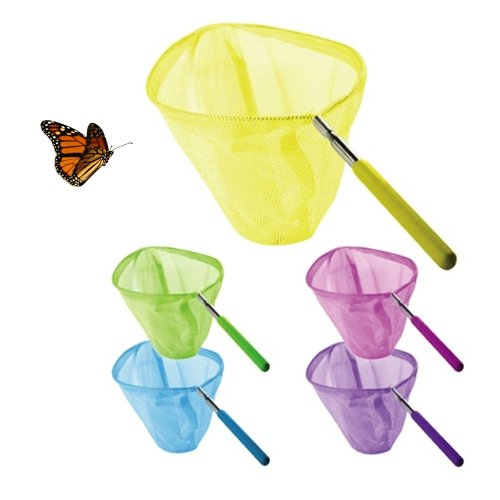 Telescopic Butterfly Catching Insect Extendable