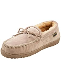 Old Friend Men's Moccasin Slipper
