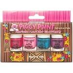 Piggy Paint Nail Polish - 4 Bottle Bo...