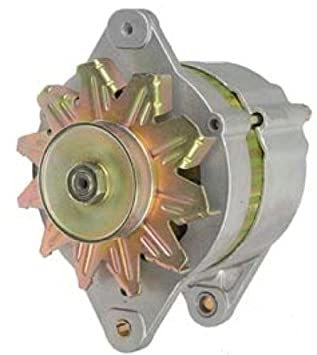 41gb2bXLurL._SY355_ amazon com alternator fits yanmar marine engine 2gmfye 2gmfy e yanmar 3jh2e wiring harness at crackthecode.co