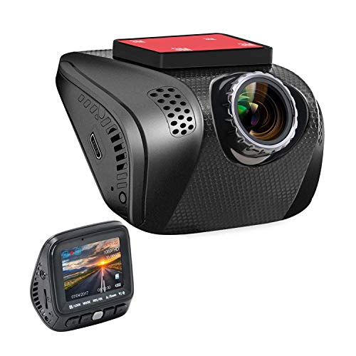 - Dash Cam, Acumen 1080P Car Camera FHD Driving Recorder Vehicle Camera with Wide Angle WDR Sony Sensor G-Sensor Motion Detection Parking Monitor Loop Recording SD Card NOT Included (Camera Only)