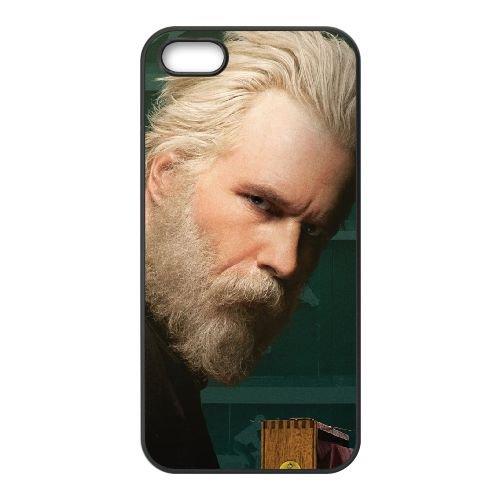 Eadweard 2015 Wide coque iPhone 5 5S cellulaire cas coque de téléphone cas téléphone cellulaire noir couvercle EOKXLLNCD23384