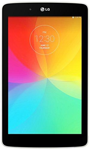 LG Electronics LGV400W 7 Inch Tablet